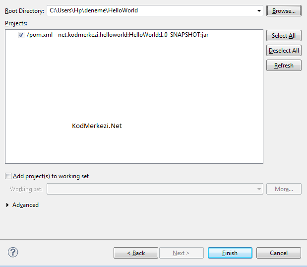 how to add exteral jar in netbeans maven project