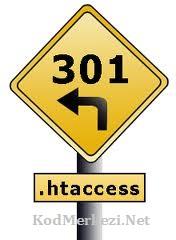 Htaccess Url Yönlendirme ve Kullanımı (Permalink) – Örnek Uygulama